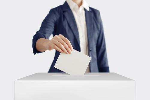 選挙ソリューション
